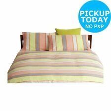 Argos Striped Bedding Sets & Duvet Covers