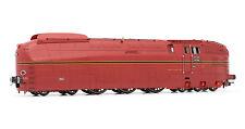 RIVAROSSI hr2602 rapidamente di guida locomotiva BR 61 DRG 002 h0 1:87 NUOVO & OVP