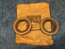 NOS 1963 PONTIAC TEMPEST LEMANS FRONT PINION BEARING SEAL AT 326 T4 T8 USA GM 2
