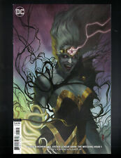 Wonder Woman/JLD Witching Hour Arc: All Single Issues + Variants See Description