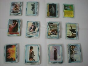 Topps Star Wars Empire Strikes Back Series 2 (1980) Assorted 100+ Cards