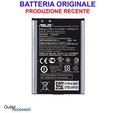 Batteria Pila ORIGINALE ASUS C11P1428 ZENFONE 2 LASER ZE500KL Z00ED Nuova oem