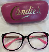 Candies 0101 005 53[]17 135 Eyeglasses Frames