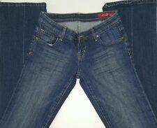 Seven 7 Darkwash Denim Jeans Women's sz 25/32