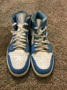 Jordan 1, UNC, OG High, Size 10
