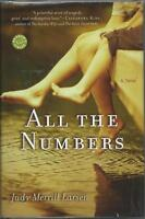 All the Numbers by Judy Merrill Larsen (2006)
