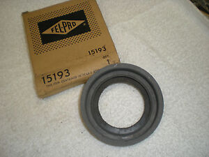 60 61 62 63 64 65 66 67 68 69 70 71 72 DODGE PLYMOUTH 6 TIMING COVER SEAL