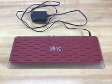 Sling Media Slingbox Pro SB200-100 HD Digital Media Streamer + HD Connect