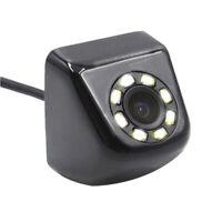 HD Car Rear View Parking Cam Reverse Backup Night Vision Camera Waterproof 170°