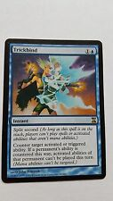 1x TRICKBIND - Rare - Time SPiral - MTG - NM - Magic the Gathering