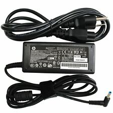 Genuine H P Pavilion 15 Series PPP009A 709985-004 710412-001 Adapter Charger 65W