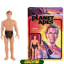 Taylor - Planet of the Apes ReAction Action Figure