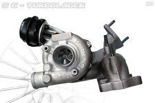 Garrett Turbolader Audi Seat Skoda VW 1.9l TDI 66/81kw 038253019C 713672 ALH AHF