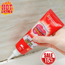 Household Mold Mildew Remover Gels Ceramic Tile Pool Stain Wall  Clean 120g