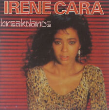 "7"" Single - Irene Cara - Breakdance - S97 - washed & cleaned"