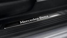 Mercedes Benz Original Umbrales Iluminado 2-fach W 447 Clase V Nuevo
