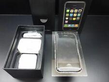 iPhone 2G 8GB NEU OVP ERSTAUSGABE der 1. Generation für Sammler RARITÄT NEU NEU