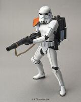 Bandai Star Wars 1/12 Sand Trooper Plastic Model Kit F/S Japan Import