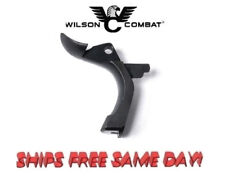 429BG Wilson Combat Beavertail Grip Safety, Drop-In, Government, Blue New!