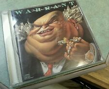 Warrant - Dirty Rotten Filthy Stinking Rich Cd