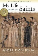 My Life With the Saints-ExLibrary
