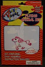 My Little Pony Vintage G3 Flying Animals Kit Fakie Talent Pool arts & Crafts MLP