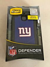 Lot of (10) OtterBox Defender Series Case Samsung Galaxy S4 NFL NEW YORK GIANTS