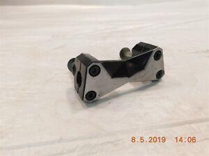 Kawasaki Z1000 ZR1000 & Z750 Z750S ZR750 Front Upper/Lower Handlebar Riser Clamp