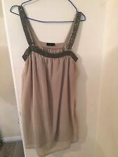 Vero Moda Ladies Dress On Straps Size S