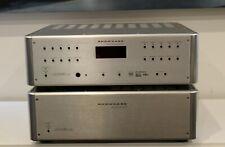 Krell Showcase 5 Power Amplifier + 7.1 Channel Pre-amp Processor