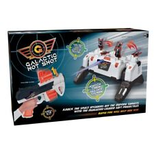 Galactic Hot Shot Moving Target Foam Dart Shooting Range