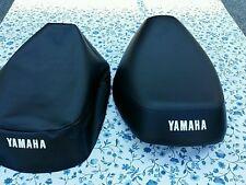 YAMAHA JOG50 JOG 50 CY50 CY 50 1992 TO 2001 MODEL  Seat Cover BLACK (Y38)1