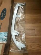 Nos 1994 - 1997 Ford Aspire Grill Opening Moulding Lh Polar White F4Bz-8419-H