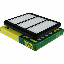 Original MANN-FILTER Luftfilter C 2214 Air Filter