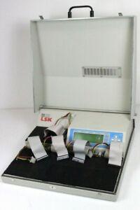 LSK Image MASSter 2000 IDE Hard Drive Software Duplicator