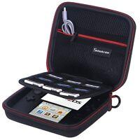[Nintendo 2DS Bag]Smatree Compact Carry Case for Nintendo 2DS