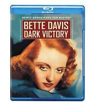DARK VICTORY (1939 Bette Davis)  BLU RAY  Region free for UK