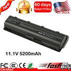 for HP MU06 MU09 SPARE 593554-001 593553-001 CQ42 Notebook Laptop Battery