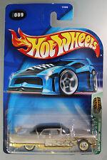 Hot Wheels 1:64 Scale 2003 Treasure Hunts Series CADILLAC ELDORADO BROUGHAM 1957