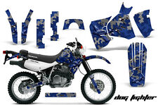 Honda Graphic Kit AMR Racing Bike Decal XR 650L Decal MX Parts 93-13 DOG FIGHTER