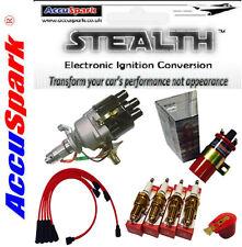Spitfire Distributore Elettronico / ACCENSIONE Service Pack C con bobina Rosso