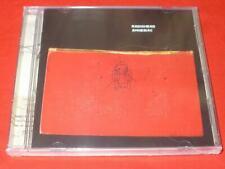 Amnesiac by Radiohead  CD
