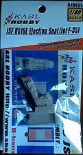 KASL Hobby 1/48 Martin-Baker JSF US16E ejection seat for Kitty Hawk F-35A/B