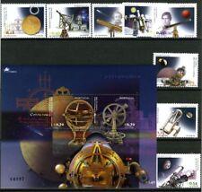 2002. Portugal. Astronomy. Sc.2480-2488