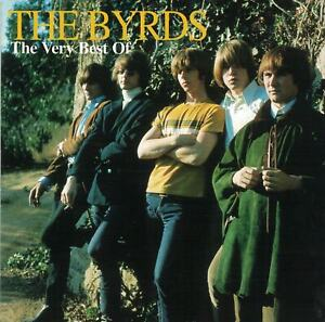 The Byrds - The Very Best Of The Byrds (CD)