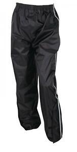 Pantalón Moto Carretera Mad Hombre/Mujer Mad Tamaño XXXL Nuevo