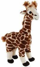 Giraffe Plush Stuffed Soft Toy BNWT 28cm  by Elka Australia