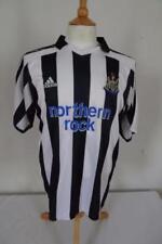 Camiseta de fútbol de clubes ingleses adidas newcastle united