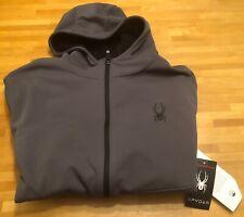 Spyder Men's  Softshell Jacket Medium