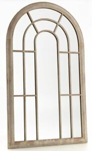 Outdoor MIRROR French Provincial expand a garden Trompe-l'oeil  DELIVERED Sydney